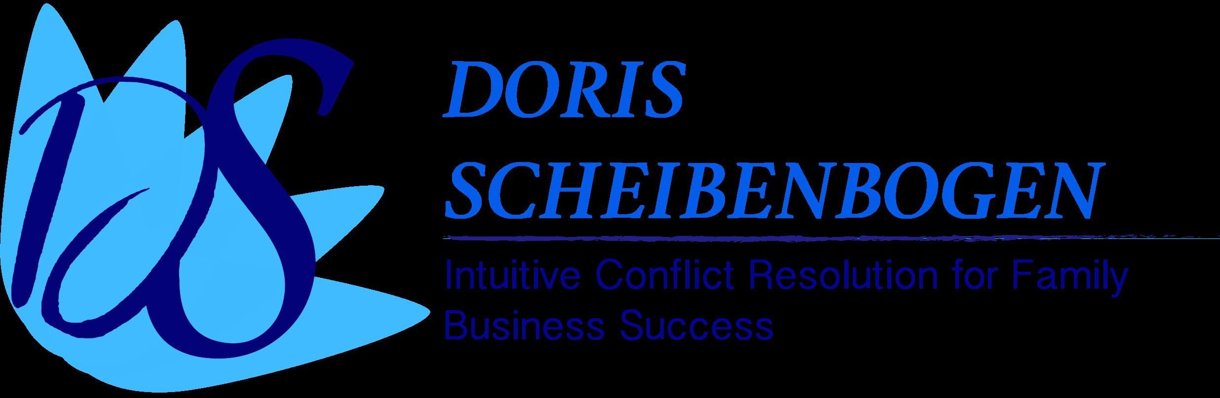 Doris Scheibenbogen